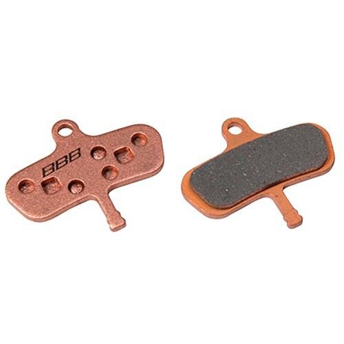 Pastillas Freno BBB Avid Code Bbs-44S Sinterizadas (Oferta)