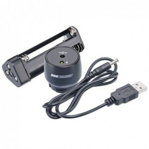 Cargador (Kit) BBB Usb Ultrakit Bls-91 Para Bls 26/27/28 (Oferta)
