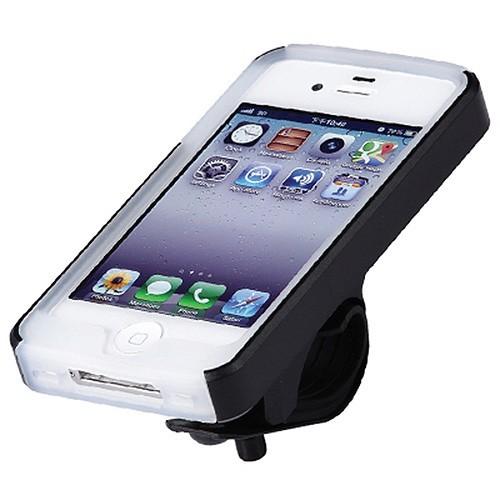 Funda BBB  Patron Para Iphone 4S Negro Bsm-02 (Oferta)