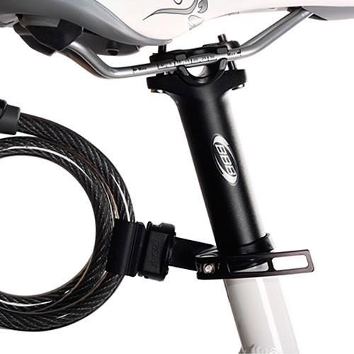 Soporte Cable Antirrobo Bbb Cablefix  Bbl-92
