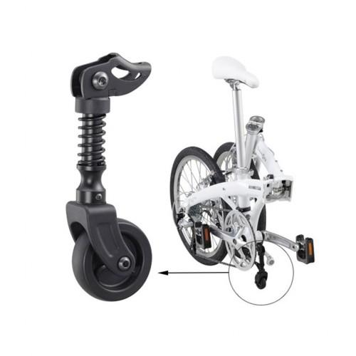Ruedecilla Dahon Landing Wheel para cuadros aluminio