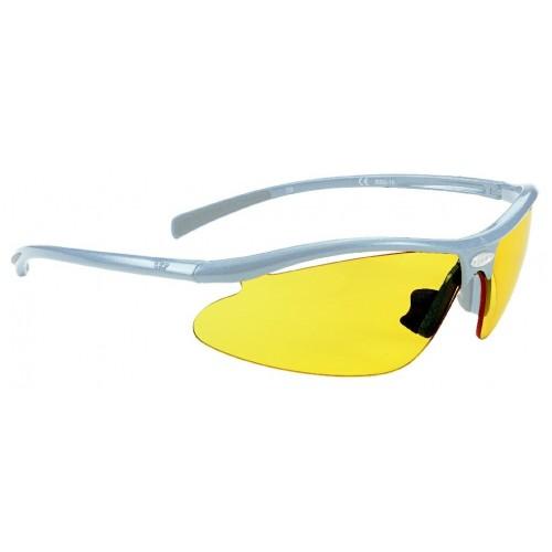 Cristal Amarillo Gafas BBB...
