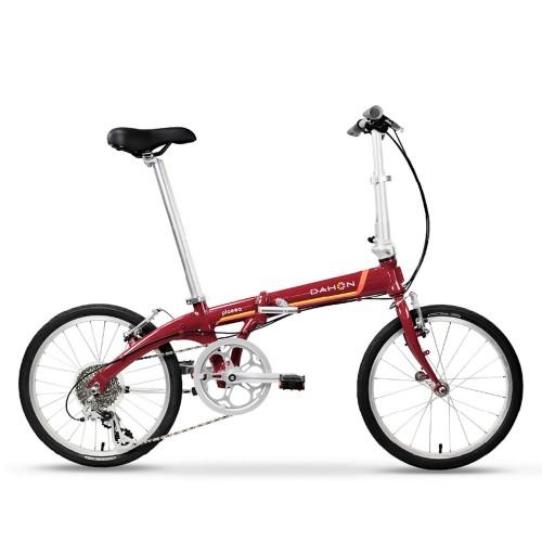 Bicicleta Plegable Dahon...